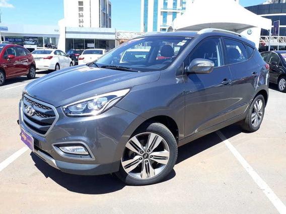 Hyundai Ix35 2.0 Aut Flex
