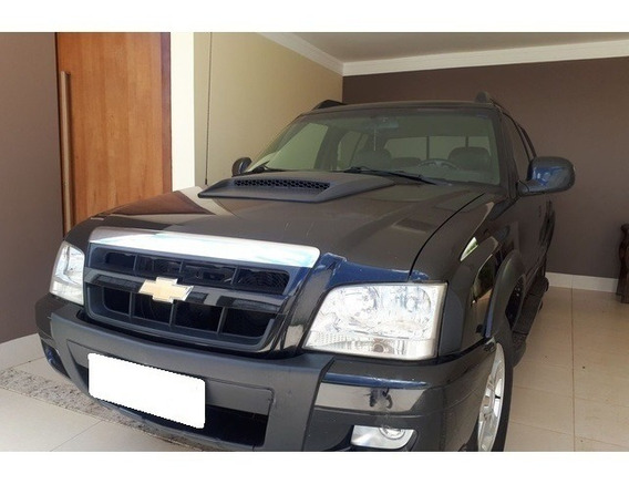 Chevrolet S10 2.8 Tornado Cd 4x4 Turbo Diesel 4p Cod.0011