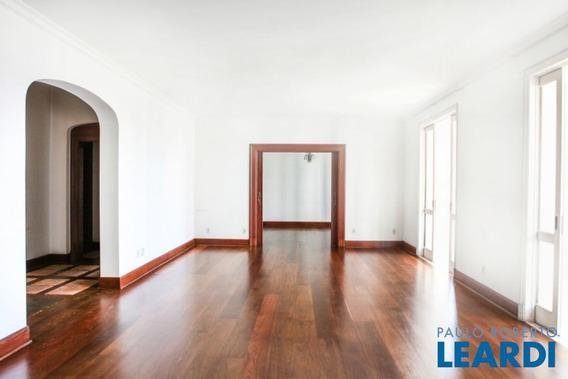 Apartamento - Jardim América - Sp - 507898