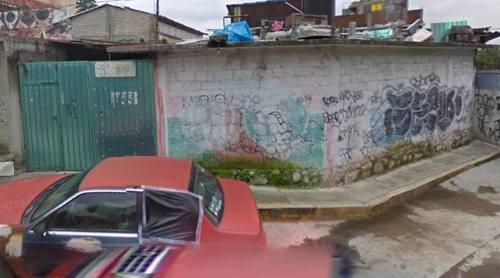 Casa En Chimalhuacán