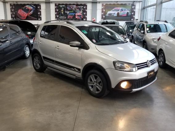 Volkswagen Crossfox Gnc