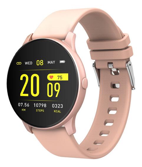 Relógio Inteligente Kospet Mágico 1.3 240*240 Tft Tela Intel