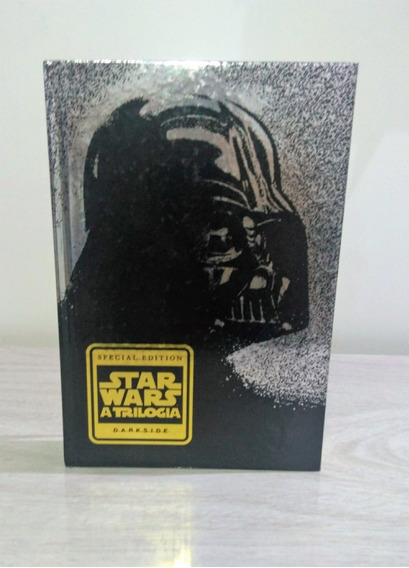 Star Wars A Trilogia - Special Edition