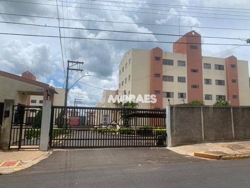Apartamento Com 2 Dormitórios À Venda, 55 M² Por R$ 150.000 - Residencial Atlanta - Bauru/sp - Ap1881