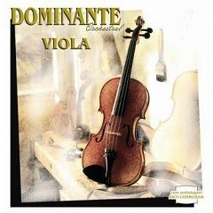 Encordoamento Para Viola De Arco Dominante Iz5300