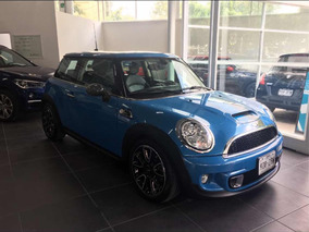 Mini Cooper S 1.6 Bayswer At 2013