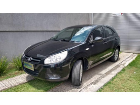 Jac Motors J3 1.4 16v Gasolina 4p Manual