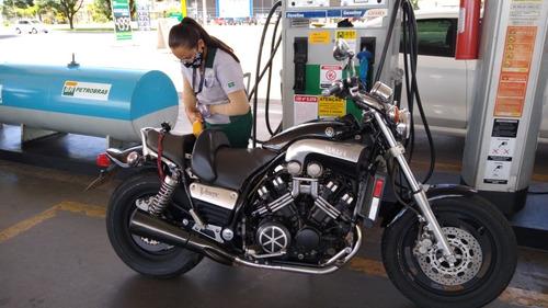 Imagem 1 de 13 de Yamaha Vmax1200