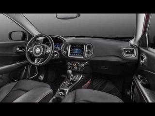 Jeep Compass 2.0 Longitude 4x4 Aut. 5p Diesel