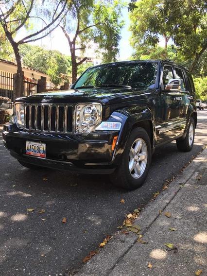 Jeep Cherokee Cherokee Limited
