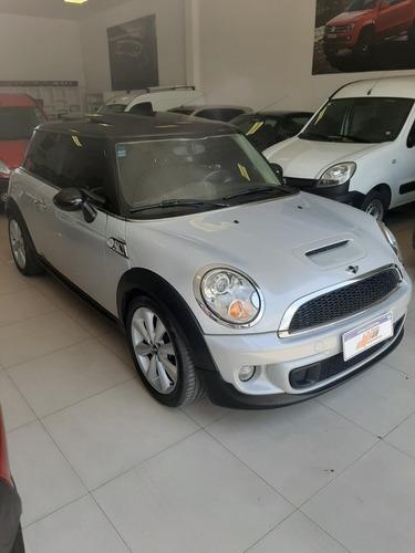 Mini Cooper 1.6 Chili 122 Cv 2013