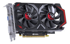 Placa De Video Gtx 550 Ti 1gb Ddr5 128bits Geforce