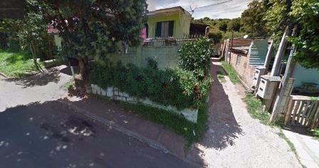 Casa Em Tristeza Com 1 Dormitório - Mi16930