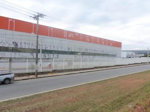 Imagem 1 de 18 de Galpão Industrial - Município De Cabreúva-sp - Ga0109