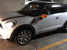 Mini Paceman 1.6 S Hot Chili All4 At 2014