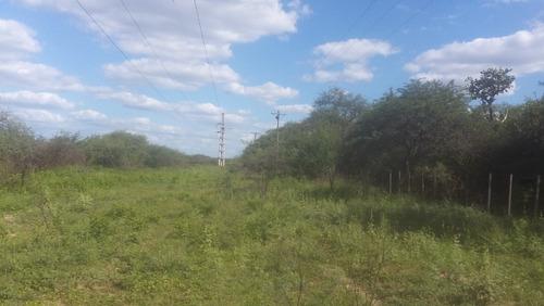 Venta Campo En Rio Hondo, Santiago Del Estero.