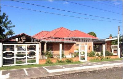 Casa, 4 Dormitórios, 179 M², Atlântida - 158568