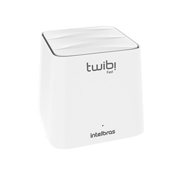 Roteador Wireless Intelbras Mesh Twibi Fast