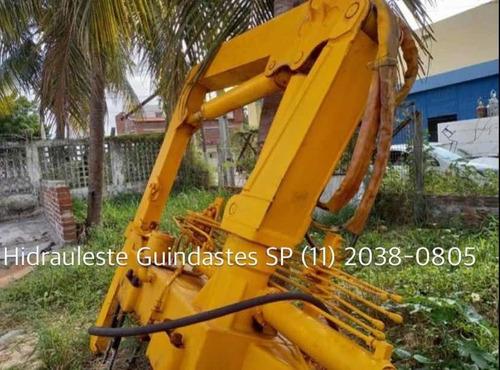Imagem 1 de 4 de Guindauto Madal 6.100 P/3 Ton No Estado