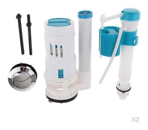 Kits De Reparo De Tanque De Vaso Sanitário Completos