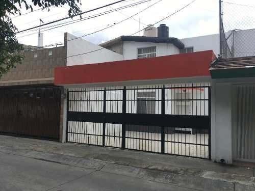 Bonita Casa Amueblada En Plaza Guadalupe, Zapopan.