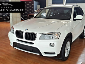 Bmw X3 Xdrive 2.0i Extra Full