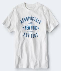 Camiseta Original Aeropostale