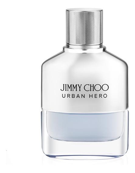 Urban Hero Jimmy Choo Perfume Masculino - Eau De Parfum 30ml