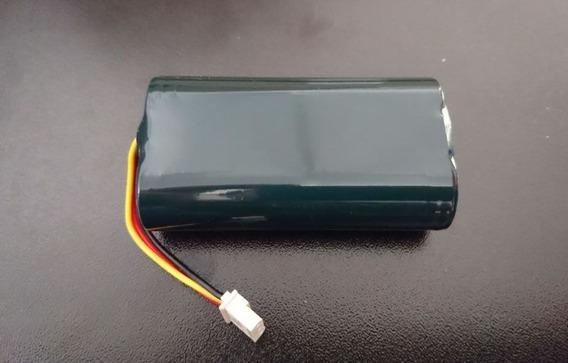 Bateria Para Datecs Dpp350 Dpp 350 Li-ion Recarregável