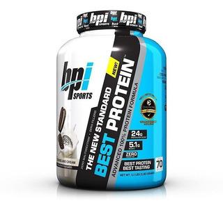 Proteina Best Protein X 2 Lbs Bpi Sports
