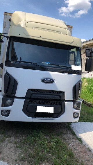 Ford Cargo 1319 4x2 Ano 2013/13
