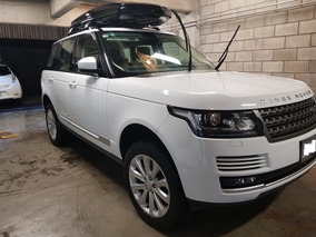 Land Rover Range Rover 3.0 Hse At
