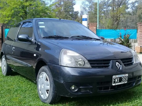 Renault Clio 1.2 F2 Yahoo Authe. 2006