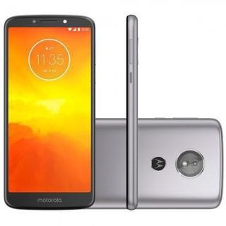 Celular Motorola Moto E5 Plus Xt1924 Dual Chip 16gb Brinde