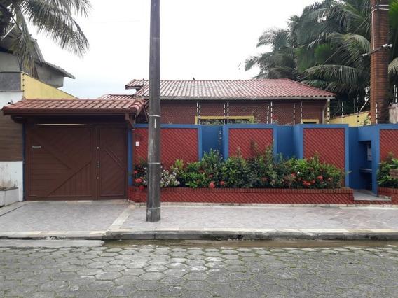 Casa Temporada Peruíbe