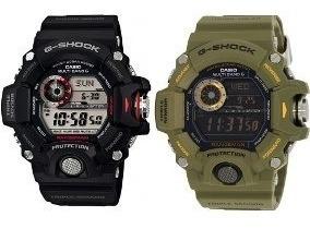Relógio Casio G-shock Gw-9400-3 Masculino *consulte Cores