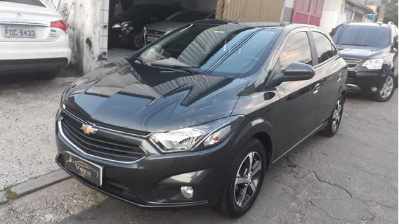 Chevrolet Onix Ltz 1.4 Flex - Completo Com Km Baixo - 2018
