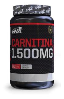 Carnitina Pro Burn X 60 Caps - Convierte Grasa En Energía
