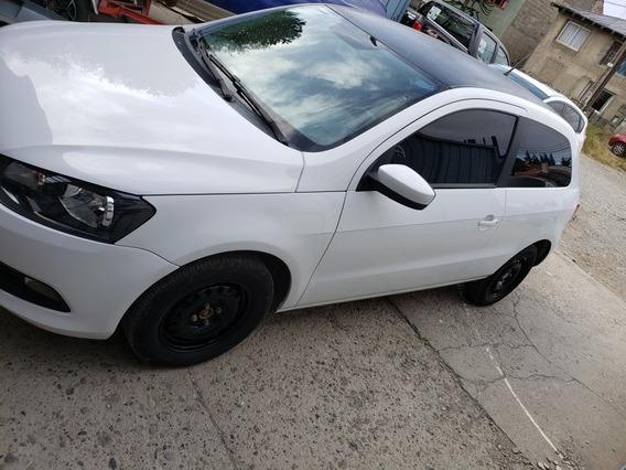 Volkswagen Gol Trend 1.6 Pack I 101cv 3p 2014