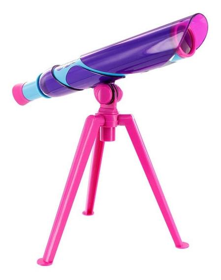 Telescópio Articulado Com Aumento De 10x Show Da Luna -br483