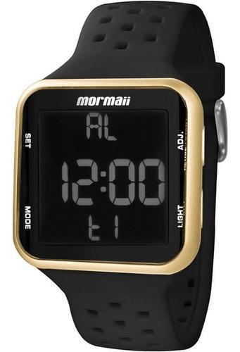 Relógio Mormaii Masculino Wave Mo6600/8d