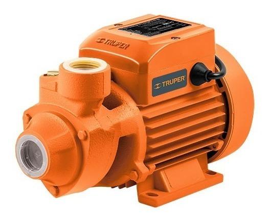 Bomba Periferica Para Agua 1/2 Hp Truper 15759 Envio Inmediato!!