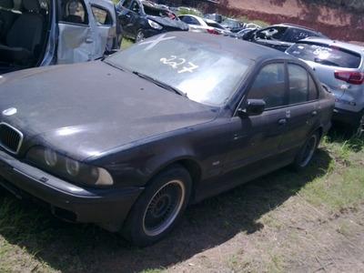 Sucata Batidos Peças Bmw 540i V8 286cv 1997