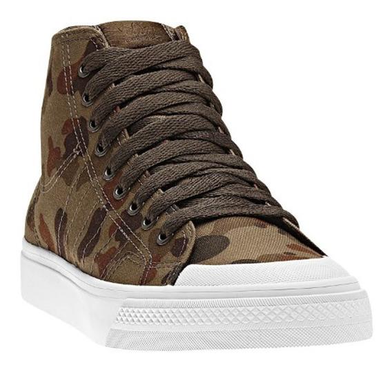 Zapatillas adidas Originals Nizza Classic Hi 78