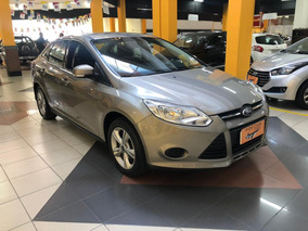 Ford Focus Sedan 2.0 S Flex Aut. 4p (4830)