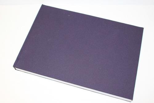 Sketchbook Artesanal Aquarela A4 Offset 240g, 40 Folhas