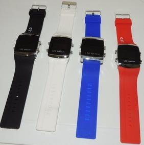 Relógio Esportivo Digital Varias Cores