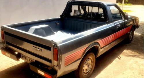 Ford Ford Pampa L 1.8ap