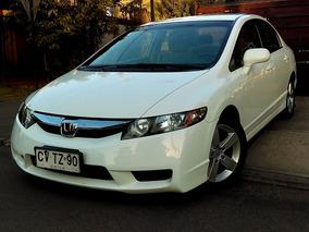 Honda Civic 1.8 Full