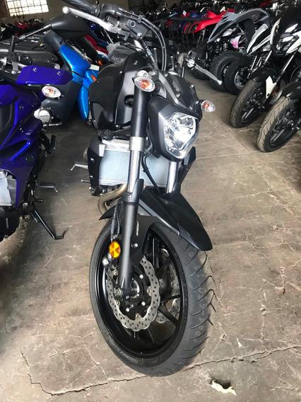 Yamaha Mt-07 0km 2018